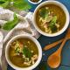 Sopa Creme de Legumes Organico
