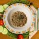 quinoa aberta