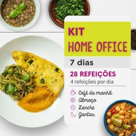 Home Office | Marmita Fitness | Da Mamãe Fitness