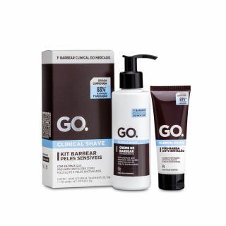 GO. Kit Barbear Clinical
