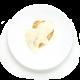 frango com molho de queijo