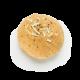 pão de orégano com requeijão