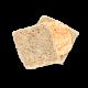 sanduíche de pasta de  ricota