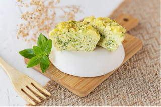 Muffin Brocolis