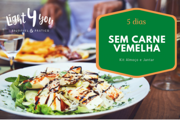 Semcarnevermelha_5dias