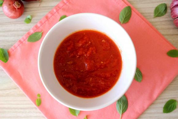 Molho de Tomate da Maddas