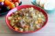 Sopa de Legumes com Carne Maddas