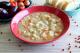 Sopa de Legumes com feijão