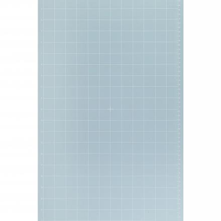 CRICUT - BASE DE CORTE LIGHTGRIP PARA MATERIAIS LEVES 30,5 X 60 CM - (2003601)