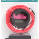 We R - FIO NEON NA COR PINK - NEON WIRE - PINK - (660572)